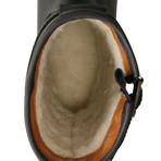 Women's Island Shoe // Black (Euro: 37)