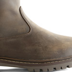 Men's Nordfold Shoe II // Dark Brown (Euro: 37)