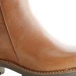 Women's Gete Shoe // Cognac (Euro: 41)