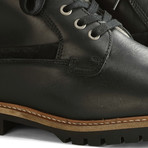 Men's Nordfold Shoe // Black (Euro: 43)