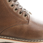 Men's Myken Shoe // Dark Brown (Euro: 42)