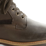Men's Nordfold Shoe I // Dark Brown (Euro: 47)