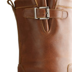 Men's Meldal Shoe // Cognac (Euro: 43)