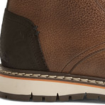 Men's Myken Shoe // Dark Brown (Euro: 41)