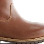 Women's Island Shoe // Cognac (Euro: 42)