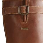 Women's Island Shoe // Cognac (Euro: 36)