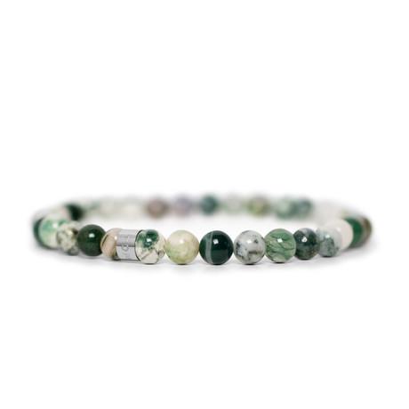 Light Bracelet // Green