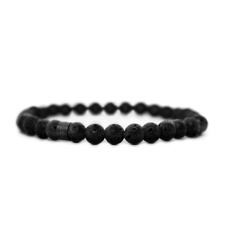 Lavish Bracelet // Black