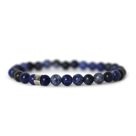 Pacific Bracelet // Blue