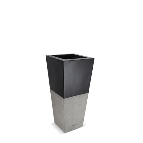 Lux Betona // Square (Black)
