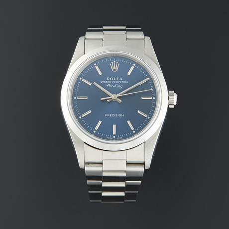 Rolex Airking Automatic // 14000 // A Serial // Pre-Owned