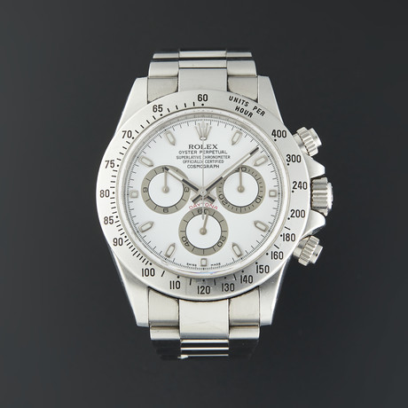 Rolex Daytona Cosmograph Automatic // 116520 // V Serial // Pre-Owned