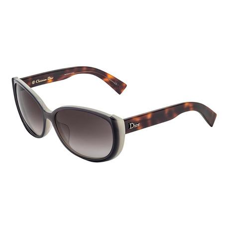 Women's SUMMER Sunglasses // Black Havana