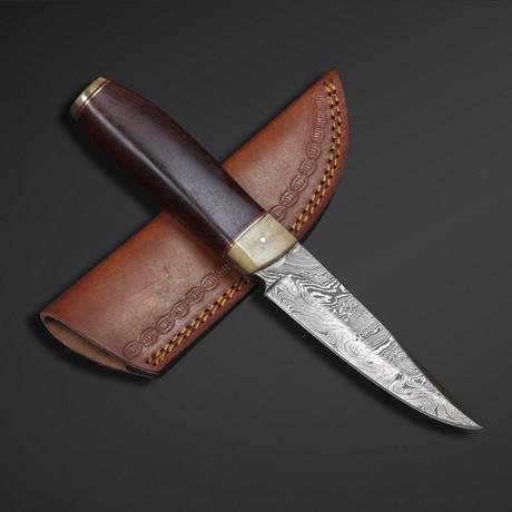 Chuna Knife // 07