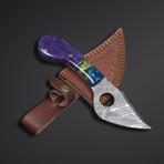 Hoka Skinner Knives