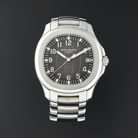 Patek Philippe Aquanaut Automatic // 5167/1A-001 // Pre-Owned