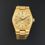 Omega Vintage Automatic // Pre-Owned