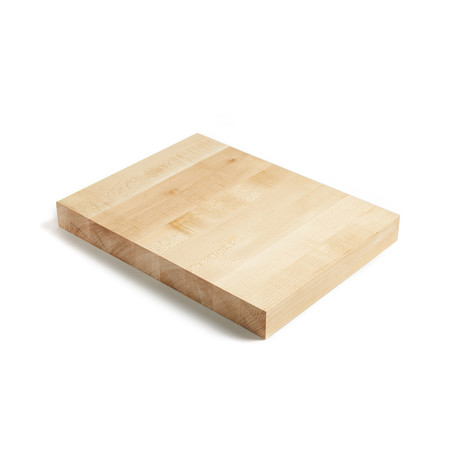Sky Cart™ Butcher Block