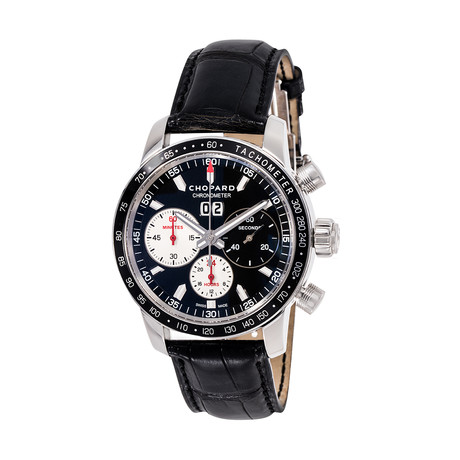 Chopard Jacky Ickx Edition V Chronograph Automatic // 168543-3001 // Store Display