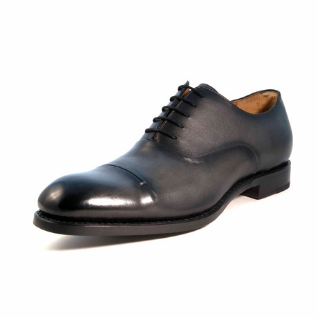 Gianni Oxford // Gray (US: 7)