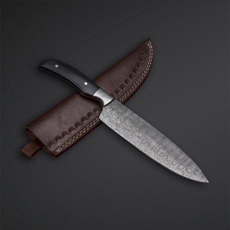 Eagy Chef Knife // 14