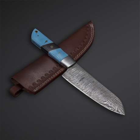 Skie Chef Knife // 15