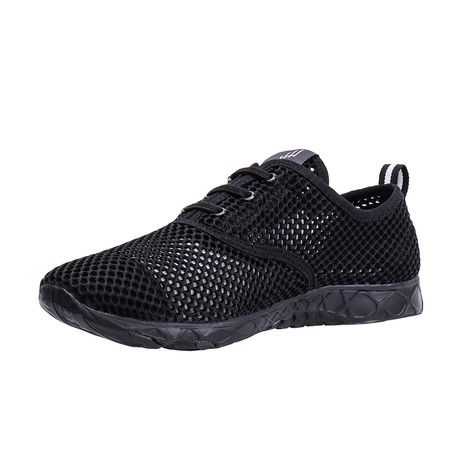 Men's Xdrain Classic 1.0 Water Shoes // Black (US: 7)