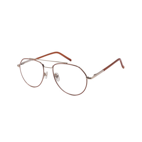Morty Blue-Light Blocking Readers // Brown (0.00x)