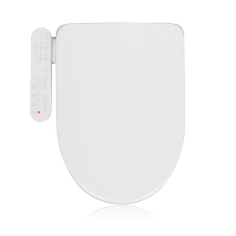 GX Wave Bidet Seat (Elongated)