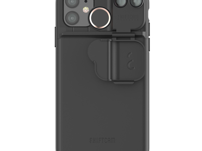 photo of ShiftCam 2.0: 3-in-1 Travel Set by Touch Of Modern