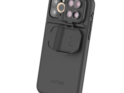 photo of ShiftCam 2.0: 5-in-1 Travel Set by Touch Of Modern