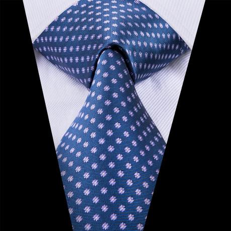 Gauthier Tie // Navy