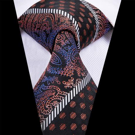Leone Tie // Multicolor