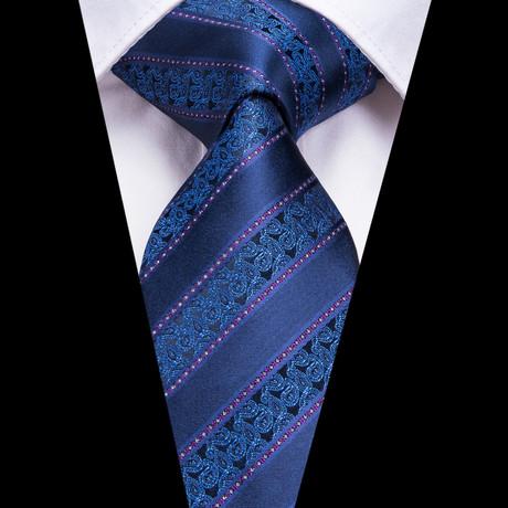 Hamera Tie // Navy