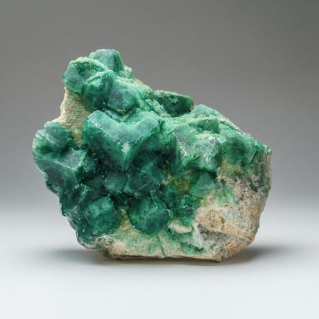 Green Fluorite // v.1