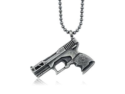 Glock_Design_Necklace