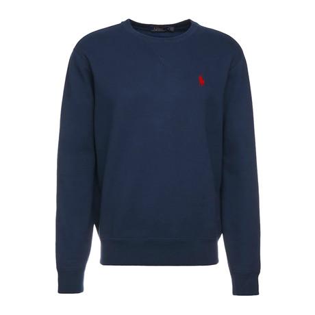 Sweatshirt // Navy (S)