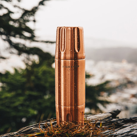 Firelight 750 Flask // Solstice Edition