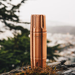 Firelight 750 Flask (Copper)