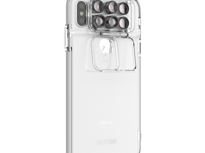 photo of ShiftCam 2.0: 6-in-1 Travel Set by Touch Of Modern