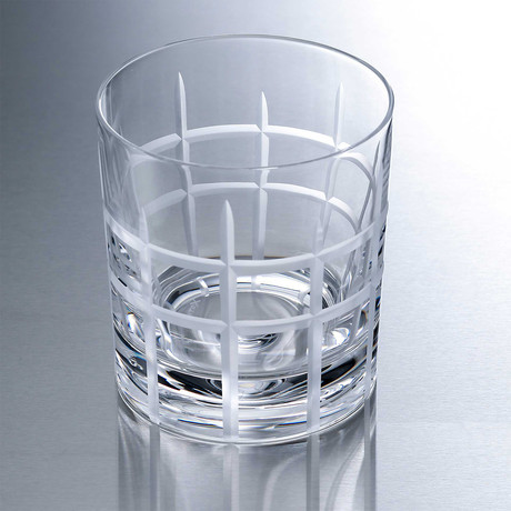 Shtox Rotating Glass // 014M // Set of 2