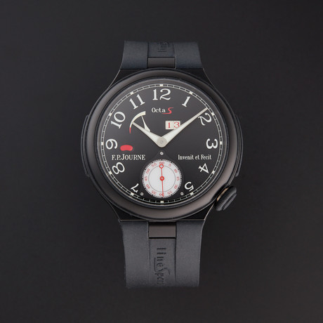 F.P. Journe Octa Sport S Indy 500 Automatic // Pre-Owned