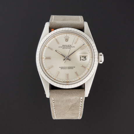 Rolex Datejust Automatic // 1603 // 3 Million Serial // Pre-Owned
