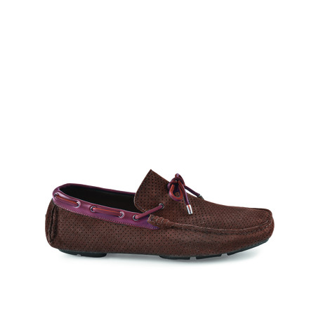 Lucca Moccasin II // Brown (US: 8)