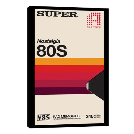 """Super Tape // Mathiole (12""""W x 18""""H x 0.75""""D)"""
