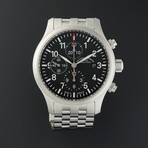 Mühle-Glashütte Chronograph Automatic // M1-37-74-MB // New