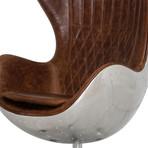 Aviator Egg Office Chair