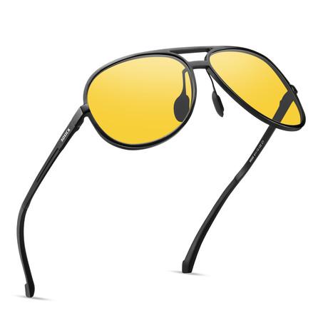 Night Vision Glasses // SO688 // Black