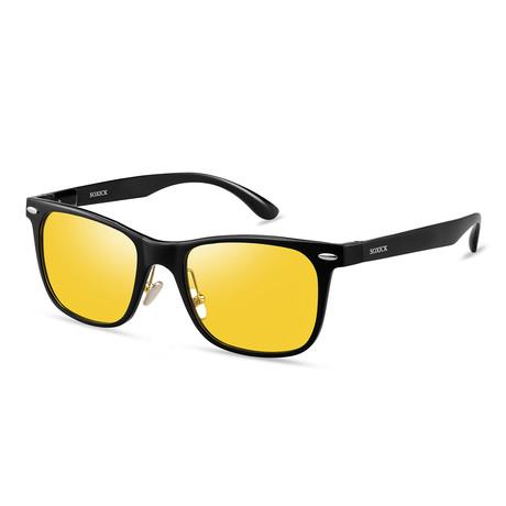 Night Vision Glasses // 8559 // Black