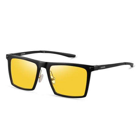 Night Vision Glasses // 8138 // Black